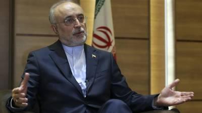 20 فیصد تک یورینیم کی افزودگی جب چاہیں کر سکتے ہیں۔ ایران