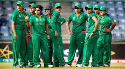 قومی خواتین ٹیم کا کیمپ سترہ جنوری سے شروع ہوگا۔
