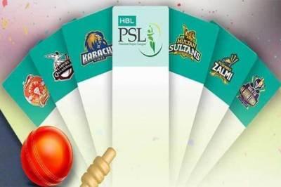 پاکستان سپر لیگ 4 کے لیے شارجہ اور ابوظہبی میچز کی ٹکٹس کی آن لائن بکنگ شروع