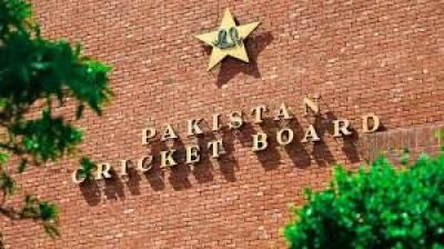 پاکستان کرکٹ بورڈ نے لیفٹیننٹ کرنل ریٹائرڈ آصف محمود کو سیکورٹی کنسلٹنٹ تعینات کردیا