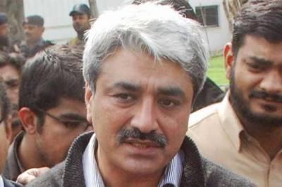 نیب نے سعد رفیق کیخلاف گواہی ڈھونڈنے کیلئے لوگوں پرتشدد کیااور تھپڑ مارے: سلمان رفیق