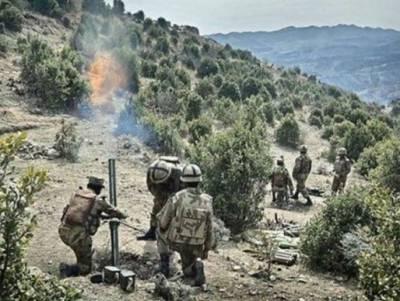 ایل او سی : بھارتی اشتعال انگیزی پر پاک فوج کا منہ توڑ جواب، 3 بھارتی فوجی ہلاک
