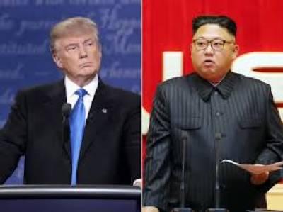 شمالی کوریا کے سربراہ کم جونگ ان اور امریکی صدر ڈونلڈ ٹرمپ کی ممکنہ ملاقات پر جنوبی کوریا نے خیرمقدم کیا ہے۔