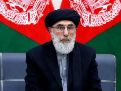 افغانستان:گلبدین حکمت یار کاصدارتی انتخابات میں حصہ لینے کا اعلان