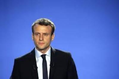 فرانس کے صدر رواں ماہ کے آخر میں مصر کا دورہ کرینگے