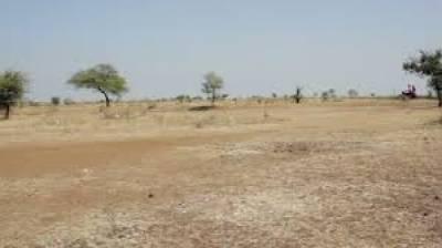 بلوچستان،خشک سالی سے نمٹنے کیلئے مصنوعی بارش برسانے کا فیصلہ