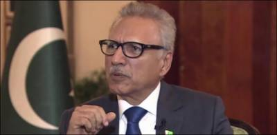 ساہیوال کا واقعہ بہت تکلیف دہ ہے' عارف علوی