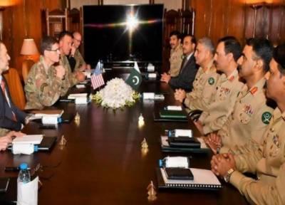 مشکلات کے باوجود علاقائی امن کیلئے پاکستان نے بھرپور کردار ادا کیا : آرمی چیف