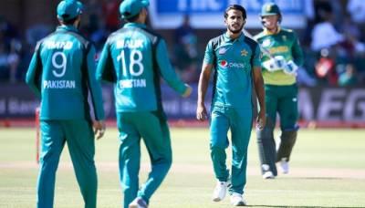 پاکستان اور جنوبی افریقا کے درمیان دوسرا ون ڈے آج کھیلا جائے گا