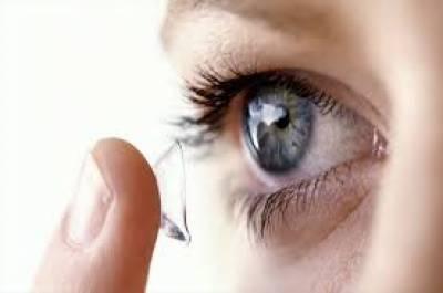 خالق نگر:- جنرل ہسپتال میں آنکھوں کے لینزکی شدید قلت