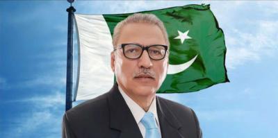پاکستان سعودی عرب سے برادرانہ تعلقات کو انتہائی اہمیت دیتا ہے، ڈاکٹر عارف علوی