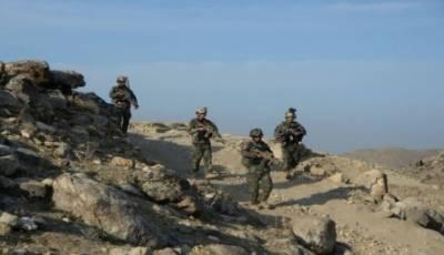 کابل،امریکی فوجی کی ہلاکت کے بعد اتحادی افواج کی کارروائیاں، 25جنگجو ہلاک