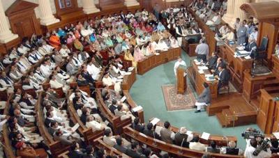 سانحہ ساہیوال پر آج ارکان اسمبلی کو پنجاب اسمبلی میں ان کیمرہ بریفنگ دی جائے گی، میڈیا موجود نہیں ہو گا