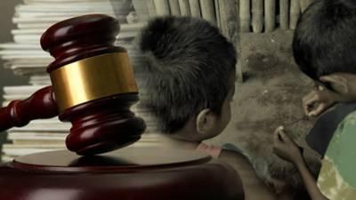 فلپائن میں 12 سالہ بچے کو بھی سزا سنائی جا سکے گی