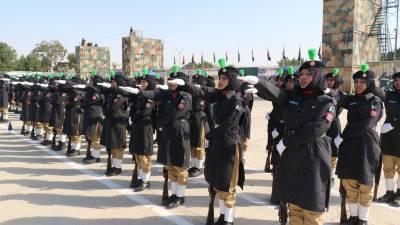 سندھ پولیس کے کنوارے جوانوں کیلئے شادی گرانٹ کا اعلان