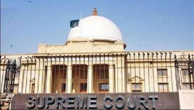 سندھ حکومت کراچی کو اصل ماسٹر پلان کے تحت بحال کرنے کا فیصلہ کرے۔ سپریم کورٹ