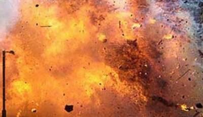 شمالی وزیرستان میں بارودی مواد کا دھماکہ ،دو بچے زخمی