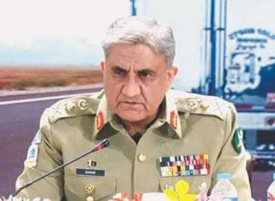 بھارتی میڈیا کی جانب سے پاکستان کے خلاف مسلسل جھوٹا پروپیگنڈا جاری، ہندوستان ٹائمز کی پاکستانی آرمی چیف سے متعلق ایک اور جھوٹی خبر