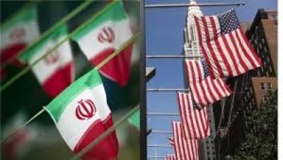ایران پر پابندیوں سے متعلق امریکا کی یورپ میں نئی سفارتی مہم