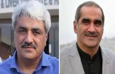 پیراگون اسکینڈل:خواجہ برادران کو آج عدالت میں پیش کیا جائے گا