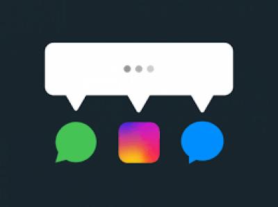 فیس بک کی واٹس ایپ، انسٹاگرام اور میسنجر کو ضم کرنے کی منصوبہ بندی