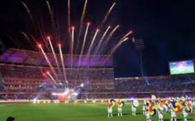 انڈین پریمیر لیگ کا بارہواں ایڈیشن 23مارچ سے شروع ہو گا،بی سی سی آئی