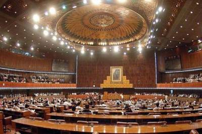 قومی اسمبلی میں بہاولپور اور جنوبی پنجاب کیلئے آئینی ترمیمی بل جمع