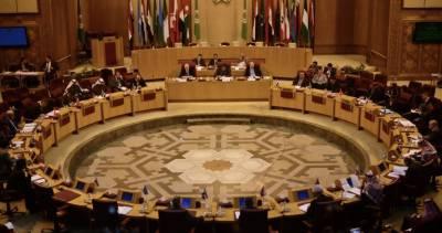 فلسطینی قصبے پر یہودیوں کا حملہ کھلی دہشت گردی ہے.عرب لیگ