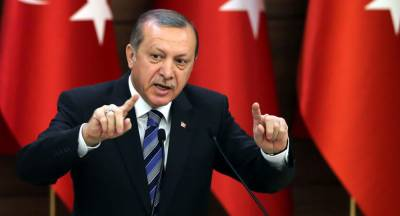 ترکی شام کے شمالی حصے میں محفوظ علاقے قائم کرنا چاہتا ہے۔ صدر اردوان