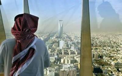 سعودی عرب: 3 ماہ میں 3 لاکھ غیر ملکی سعودی مارکیٹ سے نکل گئے