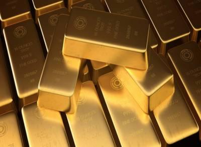 پاکستان میں سونے کی فی تولہ قیمت میں 200 روپے کا اضافہ,