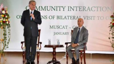 بیرون ملک مقیم پاکستانی ملکی ترقی میں اہم کردارادا کررہے ہیں، وزیرخارجہ