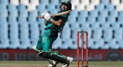 پاکستان اور جنوبی افریقہ کے درمیان پہلاٹی ٹونٹی کرکٹ میچ آج کھیلا جائے گا