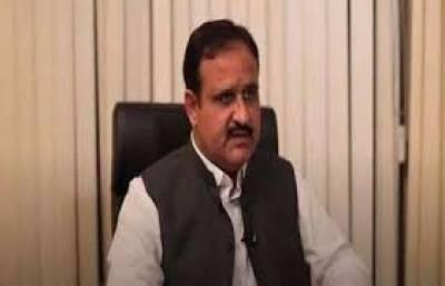 وزیراعلیٰ پنجاب نے سانحہ ساہیوال پرجوڈیشل کمیشن کے قیام کا مطالبہ مسترد کردیا