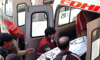 کراچی:کھلے مین ہول میں گرنے والا 4 سالہ بچہ جاں بحق