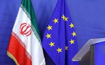 ایران کا تجارتی ادائیگیوں کے لیے نئے یورپی نظام کا خیرمقدم