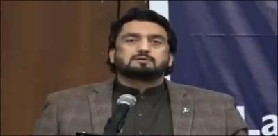 اب پاکستان کے فیصلے پاکستان میں ہوں گے، سر نہیں جھکائیں گے: شہریار آفریدی