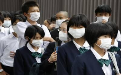 ٹوکیو میں فلو کے مریضوں کی تعداد میں ریکارڈ اضافہ