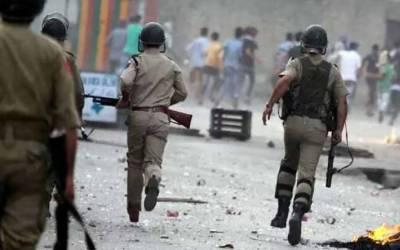 بھارتی فوجیوں نے پلوامہ میں 2 اور کشمیری نوجوانوں کو شہید کر دیا