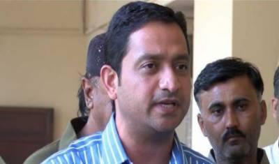 کراچی:بلاول کی تقریر معصوم بچے کی گیدڑ بھبکیوں سے زیادہ کچھ نہیں،خرم شیرزمان