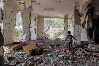 یمن جنگ میں اب تک6700 بچے جاں بحق و زخمی ہوئے ہیں۔ یونیسف