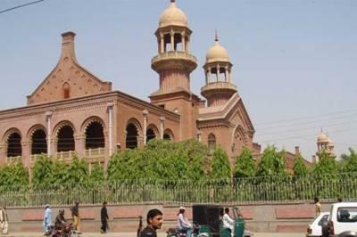 لاہور ہائیکورٹ کا بسنت منانے کے اعلان کیخلاف تحریری فیصلہ جاری