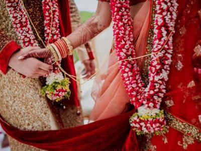 بھارتی جوڑے میں شادی کے کچھ منٹوں بعد طلاق ہوگئی۔
