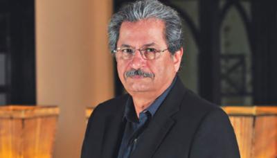 شرح خواندگی میں اضافہ پی ٹی آئی کی اولین ترجیح ہے ،شفقت محمود