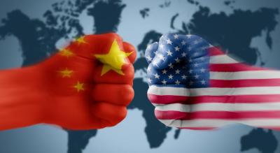 چین کے ساتھ مسابقت اب نظریات کا ٹکراؤ ہے، امریکی خفیہ ادارے