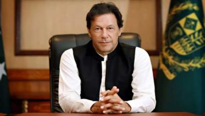 پاکستان میں بارشیں اوربرفباری اﷲ تعالیٰ کی نعمت ہے، عمران خان