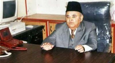 سابق چیف جسٹس آف پاکستان نسیم حسن شاہ کی چوتھی برسی آج منائی جائے گی