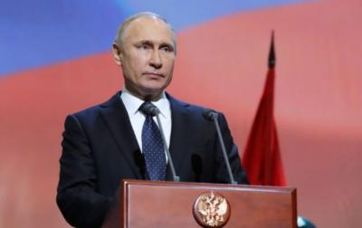 روس نے بھی میزائل معاہدہ معطل کرنے کا اعلان کردیا