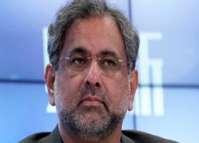 مجھے عوام سڑکوں پہ نکل کر حکومت کو گھر بھیجتی نظر آرہی ہے،سابق وزیراعظم شاہد خاقان عباسی