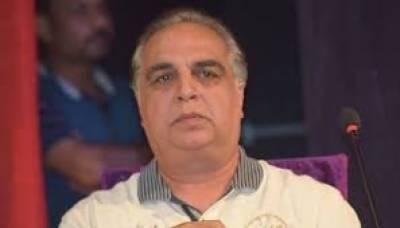 وزیراعظم سندھ کے مختلف اضلاع کی ترقی کیلئے جلد خصوصی پیکج کا اعلان کریںگے:گورنر سندھ